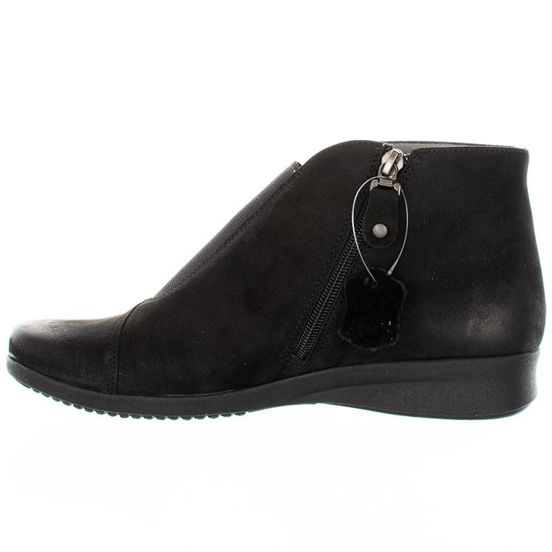 Maciejka 02739-01 czarne
