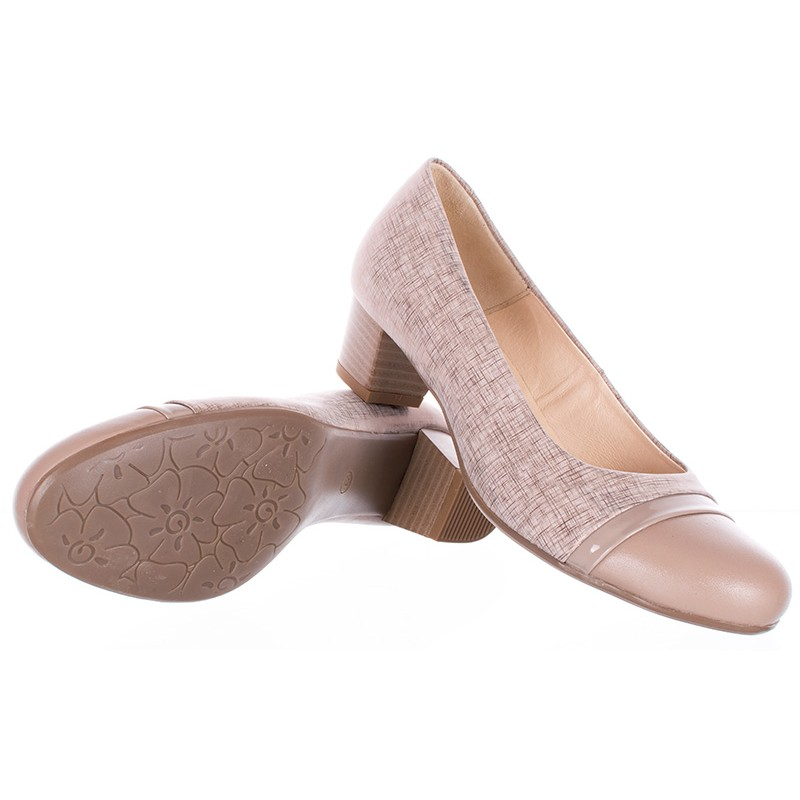 Pesco 1604 cappucino