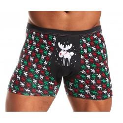 Bokserki Merry Christmas Cornette 047/33