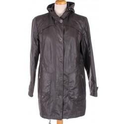 kurtka przejściowa Biba Alexa czarna rozmiar 38 40 42