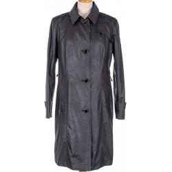 płaszcz Biba Pati czarny rozmiar 40 42 44 46