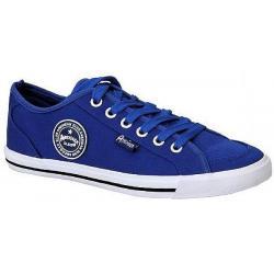 tenisówki American Club LH 2013 51 2 niebieskie