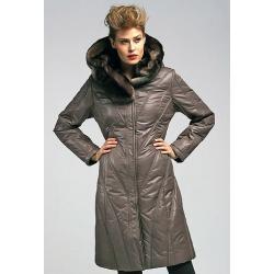 kurtka Vivero ST-1311 ciemno beżowa Conmar rozmiar 38 40 42 46 50