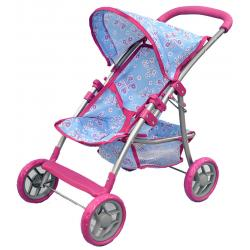 wózek dla lalek spacerowy 081024 ADAR