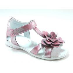 sandały Kornecki 4319 różowe