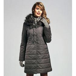 kurtka damska Vivero DL-1342 czarna firmy Conmar rozmiar 44 46