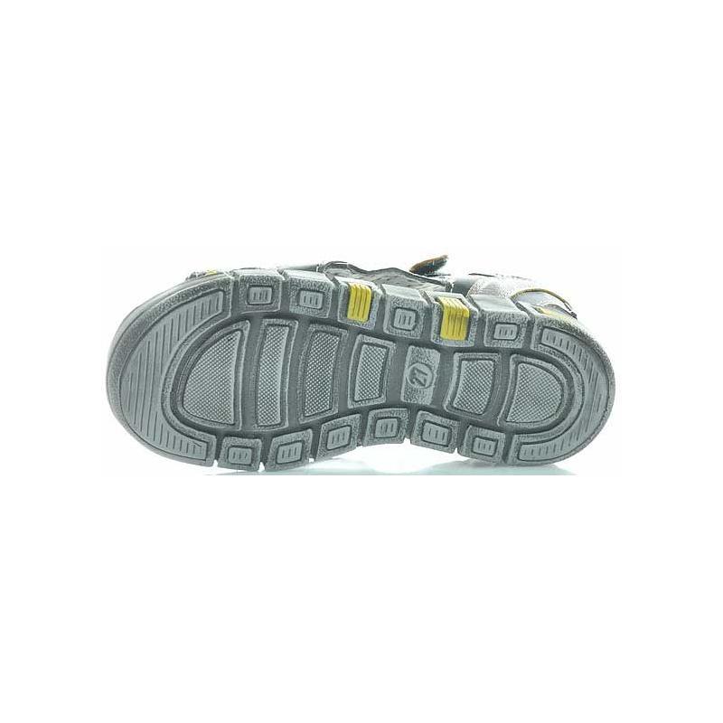 sandały Kornecki 4331 czarne