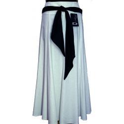 spódnica Dziekański Kalia 57 biała