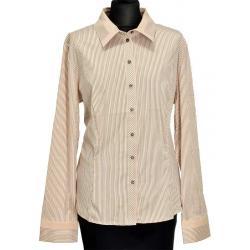 bluzka z długim rękawem Mertex 2249D3-21-01006 łososiowa