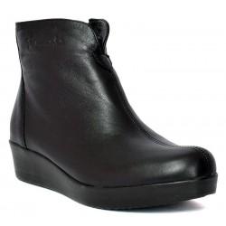 botki Maciejka 02200-01 czarne