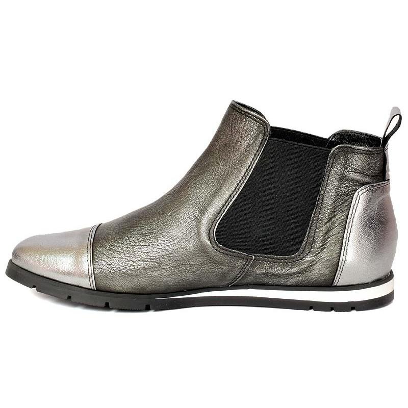 sztyblety Marshall 6304 srebrne
