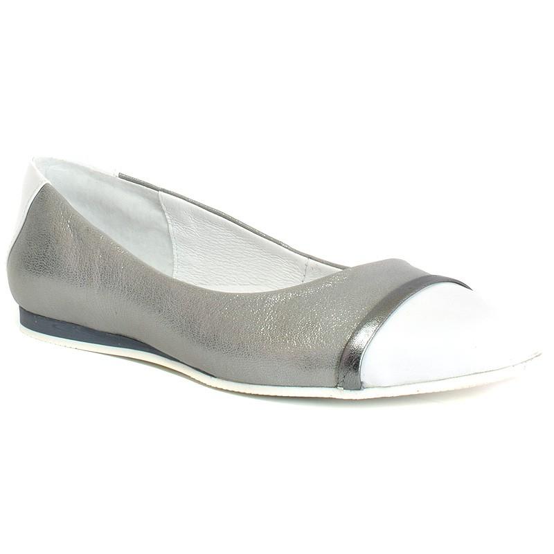 Marshall 5015 srebrne biały lakier