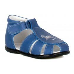 EMEL E 1670-3 niebieskie