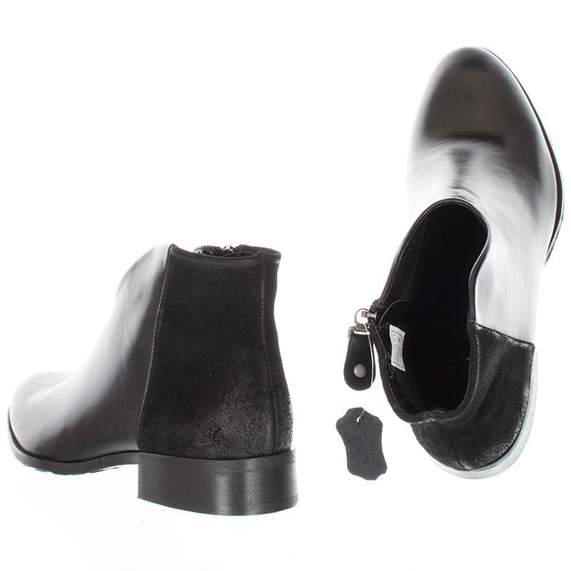Maciejka 02700-01 czarne
