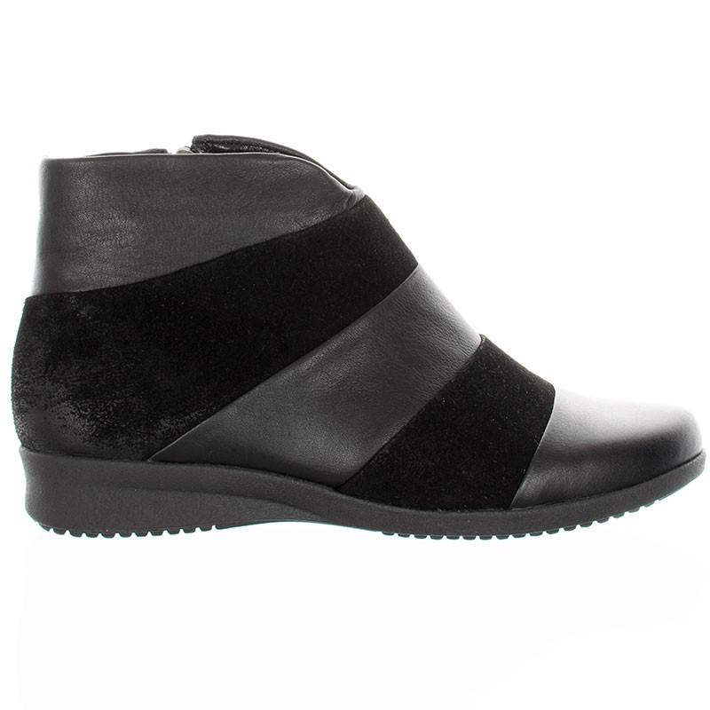 Maciejka 02715-20 czarne