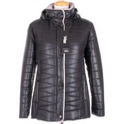 kurtka Biba Kinga czarna rozmiar 40