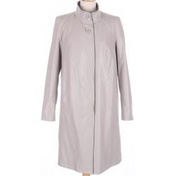płaszcz Biba Cyntia beżowy rozmiar 42 44 46 48 50 52