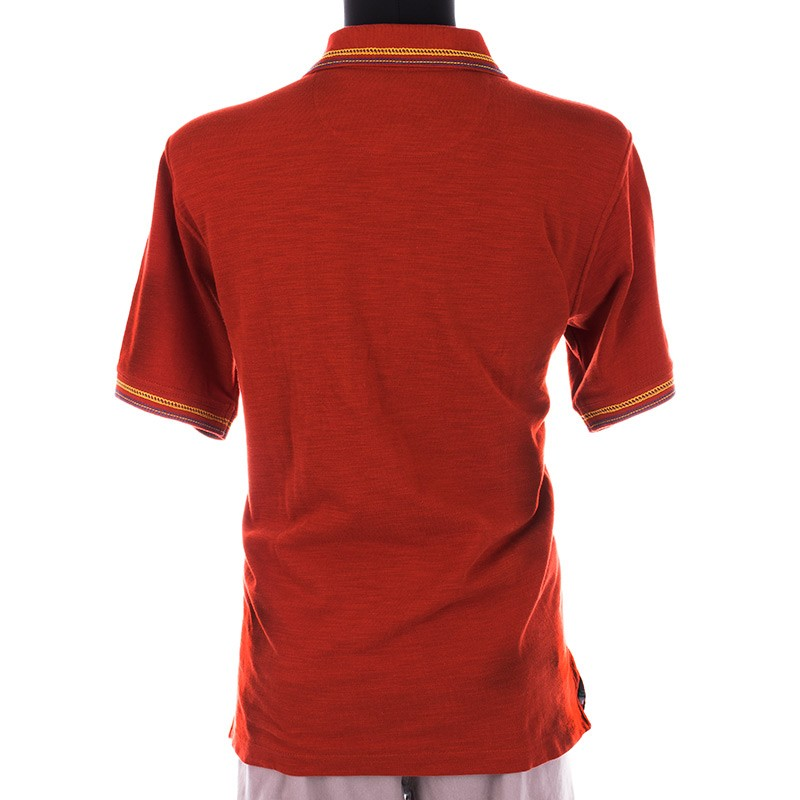 Koszulka Polo Belika 36H*2082 10107 w kol. rudym