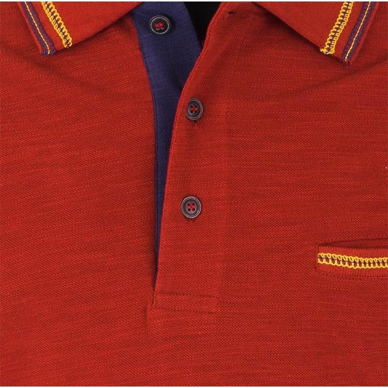 Koszulka Polo Kings 750*802 indygo fiolet roz. M, L, 2XL
