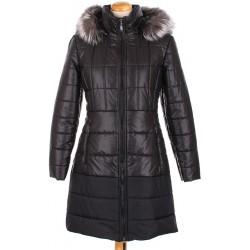 kurtka Biba Alison czarna rozmiar 40 42 44 48