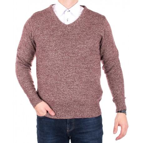 Sweter Ksdulon bordo
