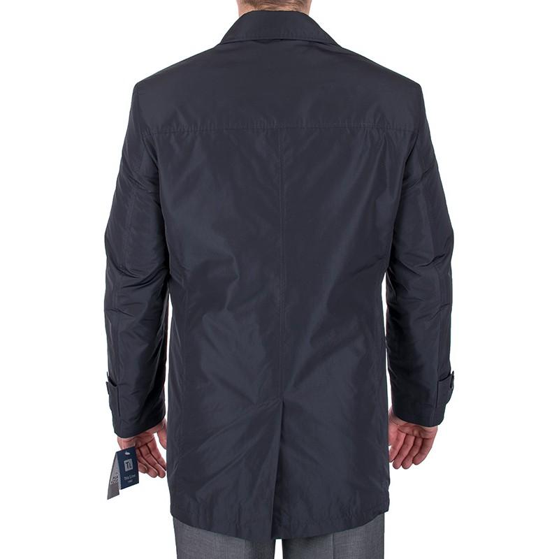 Płaszcz Tris Line K210 granatowy