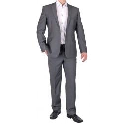 Szary garnitur Lord T-230 roz. 48 50 52 54 56 58 60 62