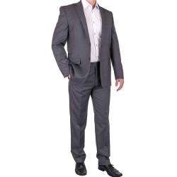 Szary garnitur Lord T-261 roz. 48 50 52 54 56 58 60 62