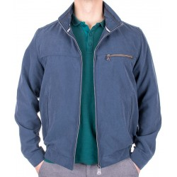 Niebieska kurtka wiosenna Canson 192 190 14 Royal blue 50 52 54 56 58