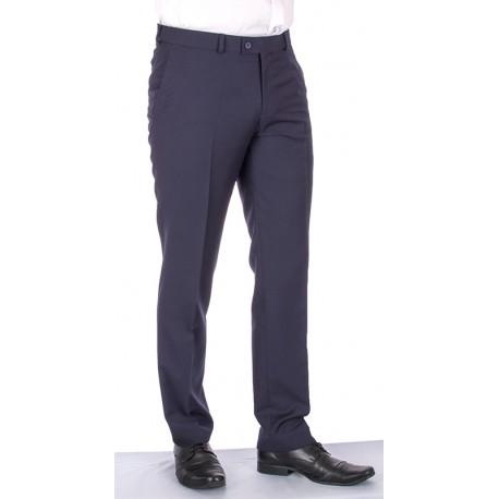 Spodnie granatowe Lord Sp.056