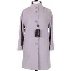 płaszcz Dziekański Barbara 130 szary rozmiar S M L XL