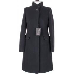płaszcz damski zimowy Dziekański Arabela czarny rozmiar 42 44 46