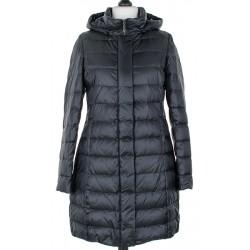 płaszcz Modena Styl Ellen ciemny granat rozmiar 38 40 42 44 46 48