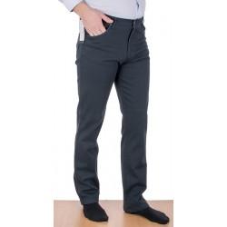 Spodnie Lord R-18 grafitowe, bawełniane rozmiar 82-112 cm