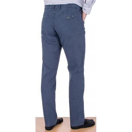 Spodnie Lord R-63 niebieski-jeans