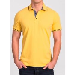 Żółta koszulka polo Repablo Simon 1907-10 roz. M L XL 2XL 3XL 4XL