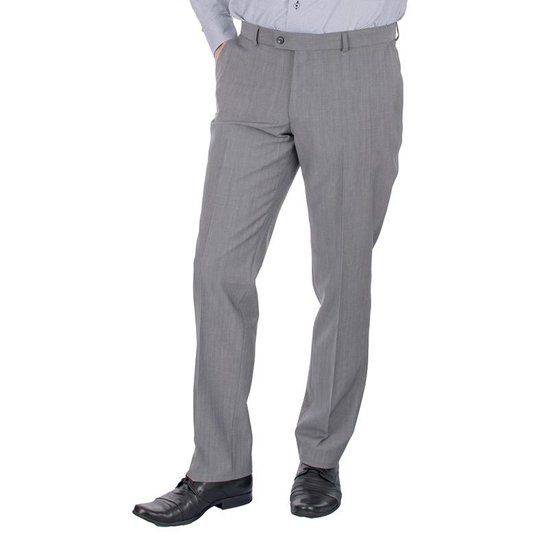 81427cbfd8260 Szary garnitur wełniany Lord T-283 roz. 46 48 50 52 54 56 58 60 62