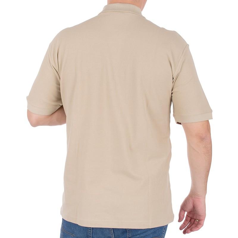 Koszulka kr. rękaw Kings 750*802 piaskowy beżowy