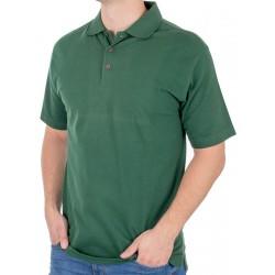 Zielona koszulka polo z krótkim rękawem Kings 750*802 M L XL 2XL 3XL