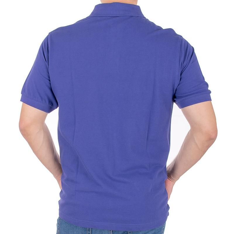 Koszulka Polo Kings 750*802 niebieska