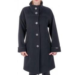 płaszcz Dziekański Barbara czarny rozmiar S M L XL