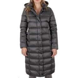 płaszcz zimowy Modena Styl Montana grafit rozmiar 38 40 42 44 46 48