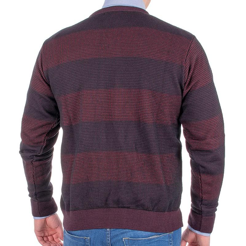 Sweter w szpic Kings 10T*231506 malaga 470