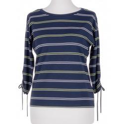 bluzka damska Sunwear B05-4-30 granatowa rozmiar 38 40 42 44