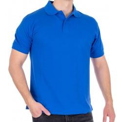 Chabrowa koszulka Polo Kings 750*802 z kr. rękawem M L XL 2XL 3XL