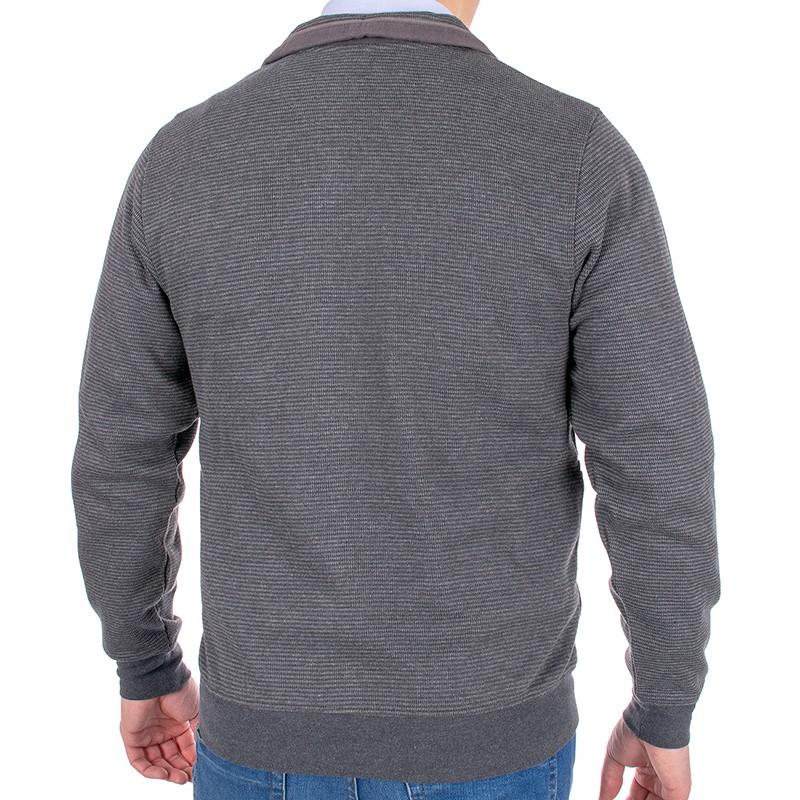 Bluza Belika 36P*500 2106 szara 9192 z kieszenią