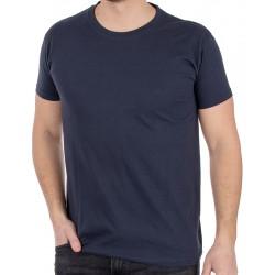 T-shirt Kings 750-101 ciemny granatowy roz. M L XL 2XL 3XL 4XL 5XL