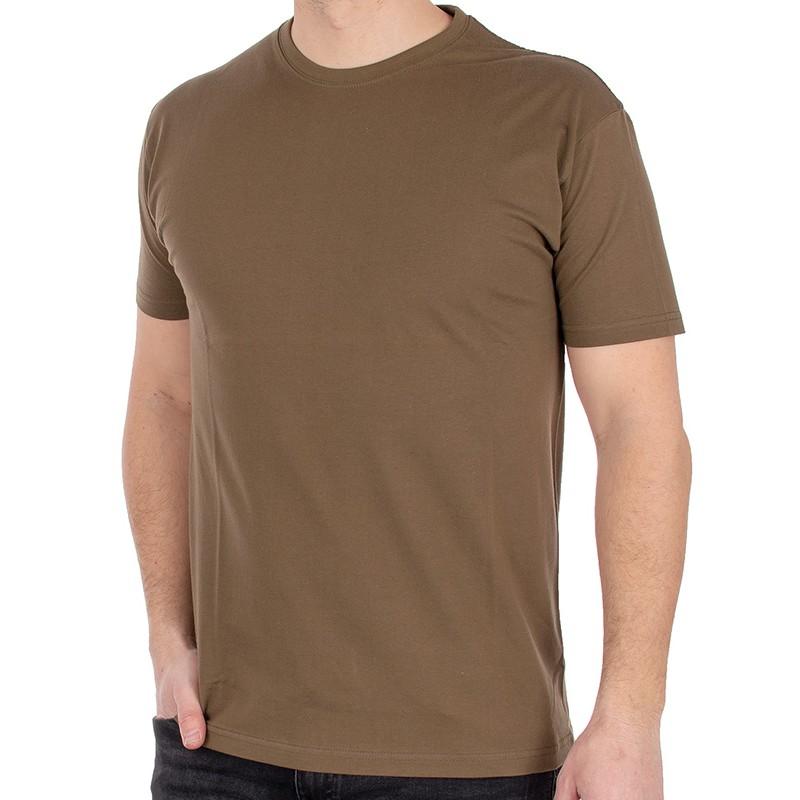 T-shirt Kings 750-101 ciemny wojskowy