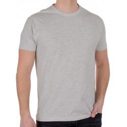 T-shirt Kings 750-101 średni szary melanż M L XL 2XL 3XL 4XL 5XL