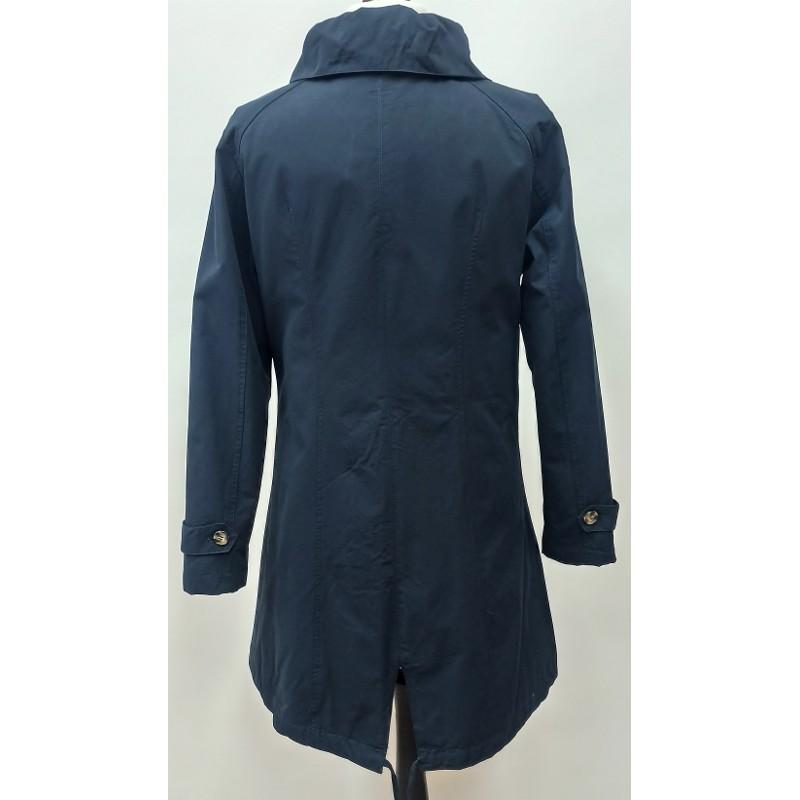 kurtka bawełniana Biba 20KW01 granatowa rozmiar 40 42 44 46 48 50